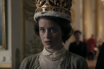 Here's the Trailer for 'The Crown', The Period Drama Netflix Spent a Whopping $156 Million to Make