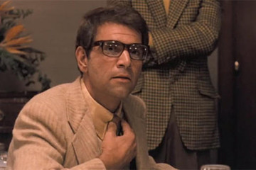 Alex Rocco of 'The Godfather' Has Passed Away, Here Were His Best Moments