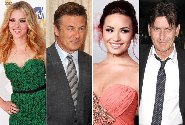 Celebrities Who've Handled Scandal the Best