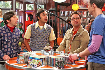 How Closely Did You Watch Week Three of 'The Big Bang Theory?'