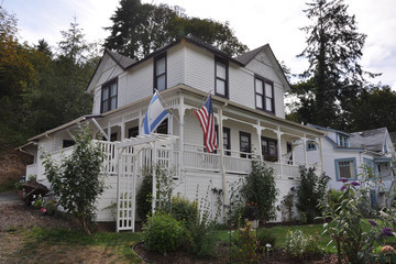 The Goonies House Is Closing down Shop Because Too Many People Are Doing the Truffle Shuffle in Its Front Yard
