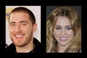 Mike Posner Dating History