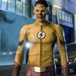 LEAVING: Keiynan Lonsdale, 'The Flash' and 'DC's Legends of Tomorrow'