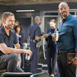 IN DANGER: 'Lethal Weapon'