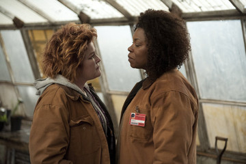 The 'Orange Is the New Black' Inmates Are in Big Trouble If Vee Returns to Litchfield
