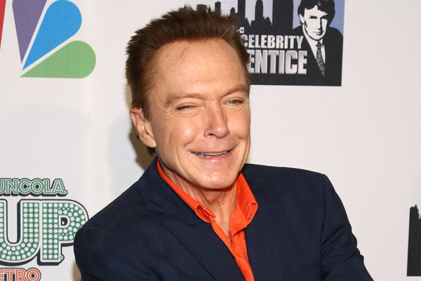 Shaun Cassidy Shares a Touching Tribute to His Brother David Cassidy