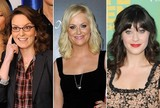 The Funniest Women on TV