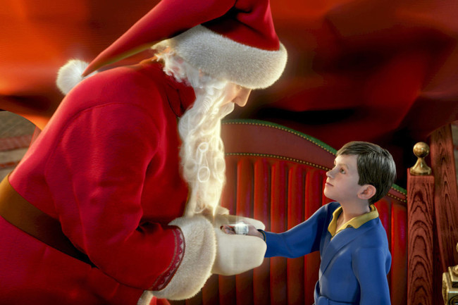 The 5 Best Santas In Pop Culture