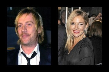 Rhys Ifans Dating History