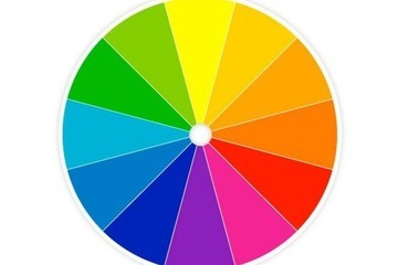 Can You Name These Colors in Spanish?
