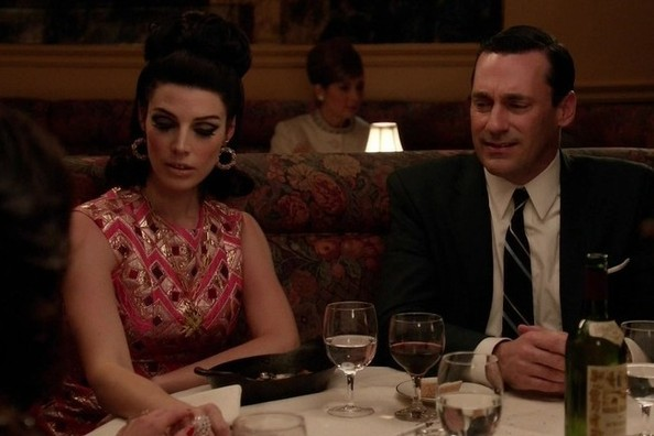 'Mad Men' Season 6, Episode 4 Recap - 'To Have and to Hold'