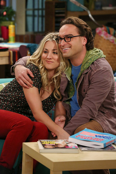 Big bang theory penny and sheldon dating in real life
