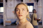 Who Is Florence Pugh, The Lead Actress In 'Midsommar'