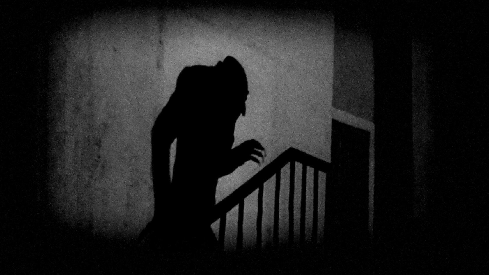 How German Expressionism Has Influenced Horror Movies For the Last 100 Years
