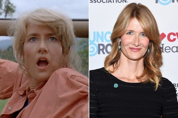 See What the Cast of 'Jurassic Park' Looks Like Now ...