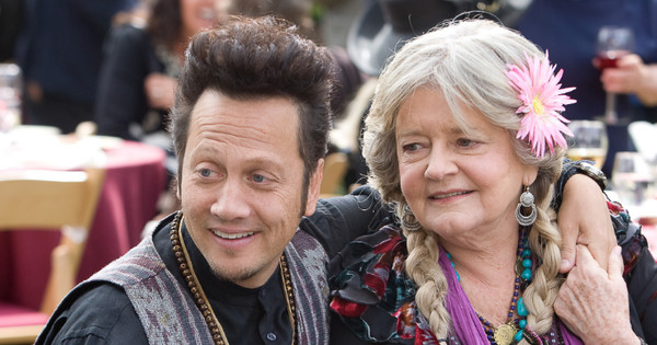 Rob Schneider in \'Grown Ups 2\' - Actors Who Surprisingly Didn\'t ...