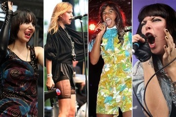 Women in Indie Rock