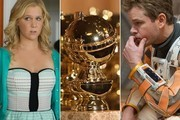 Predicting the 2016 Golden Globe Awards