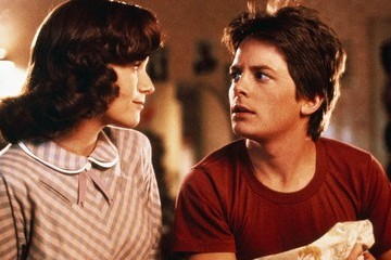 See What the 'Back to the Future' Cast Looks Like Now