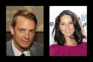Joel Kinnaman Dating History