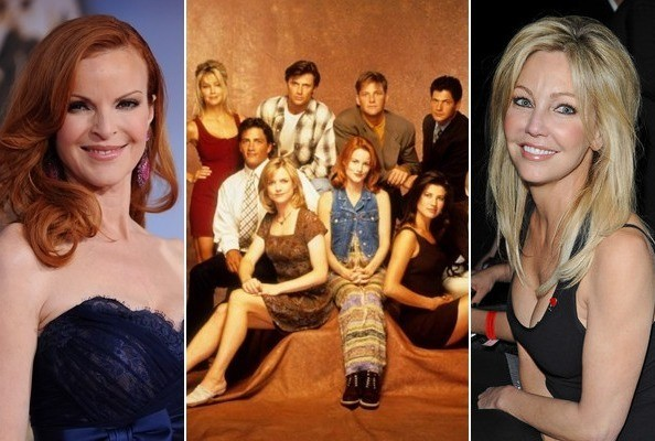 Where Are They Now - 'Melrose Place'