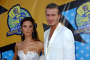 Memorable Red Carpet Moments from the MTV Movie Awards