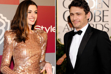 Anne Hathaway and James Franco Show Off Oscar Chemistry in New Promo