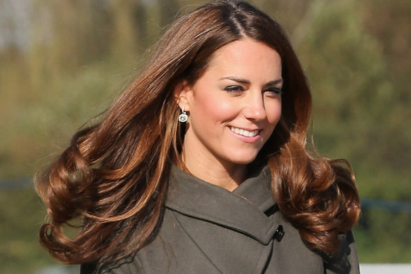 3 Weird Facts About Kate Middleton You Might Not Already Know