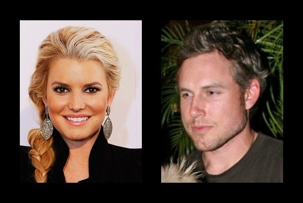 Jessica Simpson is engaged to Eric Johnson
