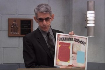 Detective Munch Is Returning to 'Law & Order: SVU'