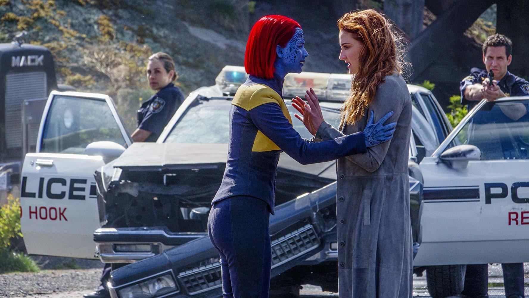 'Dark Phoenix' Fails To Resurrect The Tired 'X-Men' Franchise