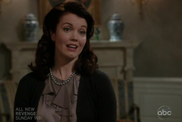 'Scandal' Season 2, Episode 17 Recap – 'Snake in the Garden'