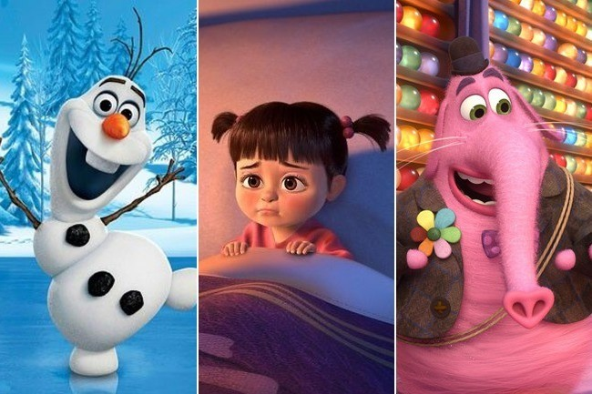 Disney characters who deserve their own spin off movies zimbio
