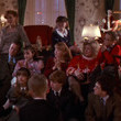 """The McCallisters in """"Home Alone"""""""