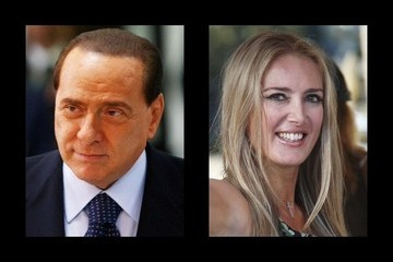 Silvio Berlusconi Dating History