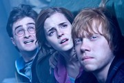 'Harry Potter and the Deathly Hallows' Movie Stills