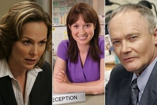 Which Secondary Character From 'The Office' Are You?