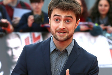 Daniel Radcliffe Has Apparently Barely Touched All that Harry Potter Money