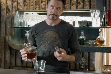 How to Geek Out Like a Pro for 'Avengers: Age of Ultron'