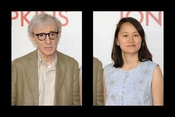 Woody Allen Dating History