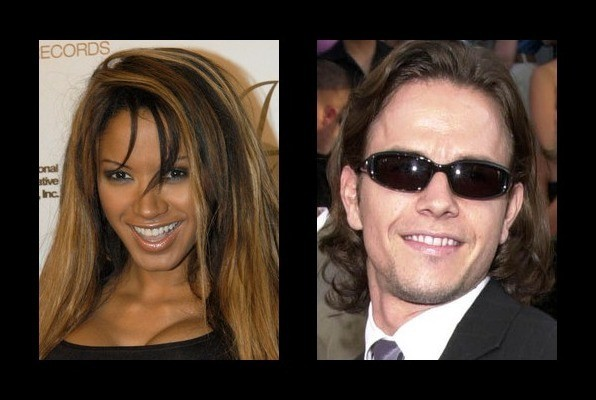 dating history of mark wahlberg