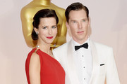 The Hottest Couples at the 2015 Oscars