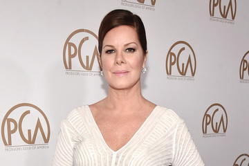 'Code Black,' 'Fifty Shades Darker' Star Marcia Gay Harden on Her Mother's Fight With Alzheimer's Disease