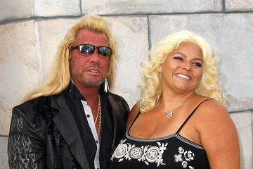 Dog The Bounty Hunter Asks For Well Wishes As His Wife Reaches Grave Medical Condition