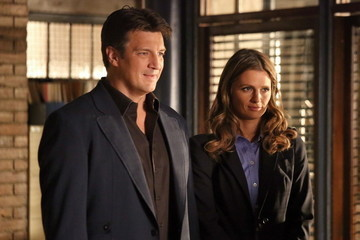 'Castle' Is Cancelled After 8 Seasons, and People Are Acting Like It's the End of the World