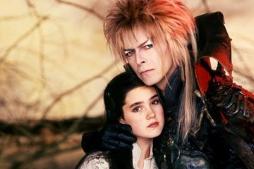 20 Things You Never Knew About 'Labyrinth'