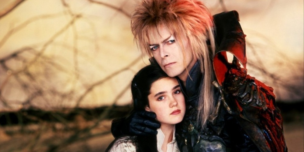 20 Things You Never Knew About \'Labyrinth\' - Beyond the Box Office ...