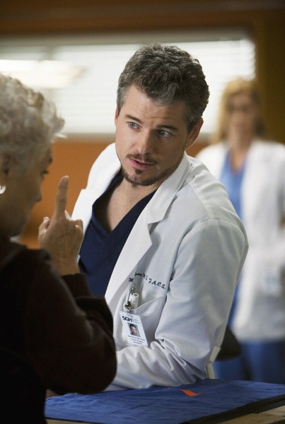 Mark Sloan Greys Anatomy Hot Tv Doctors Wholl Get Your Pulse