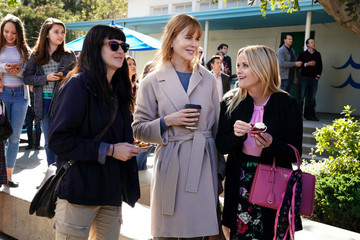 10 Burning Questions Raised In The 'Big Little Lies' Season 2 Premiere