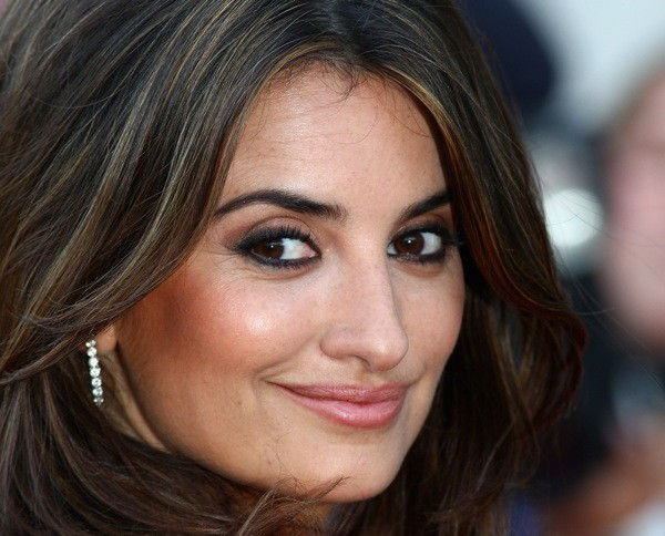 Penelope Cruz Wants Children, But Not Necessarily a Husband